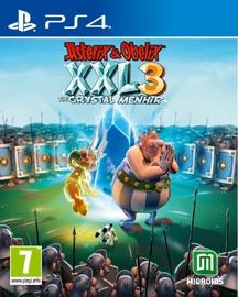 Asterix and Obelix XXL 3: The Crystal Menhir PS4