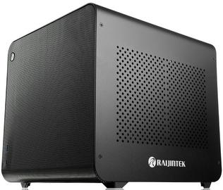 Raijintek Case METIS EVO AL Mini-ITX Black