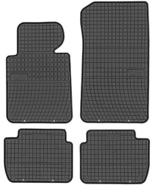 Frogum BMW E46 1998-2005 Rubber Floor Mats