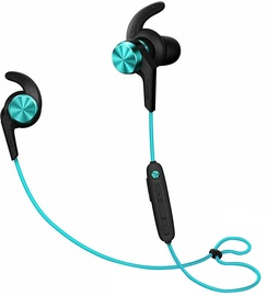 1More E1018 Bluetooth-Earphones Blue