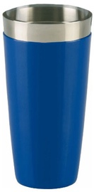 Barkonsult Boston Shaker Glass 0.8l Blue