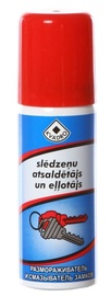 Kvadro Lock Deicer and Lubricant