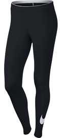 Nike Club Legging Logo 815997 010 Black XS