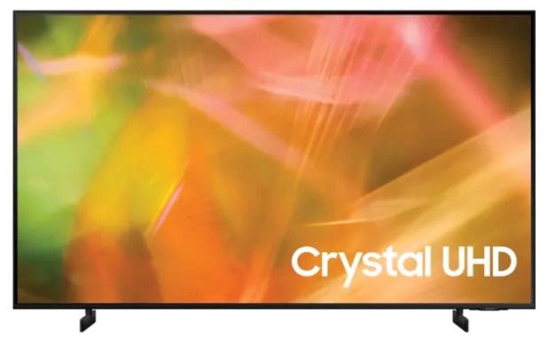 Televizorius Samsung UE75AU8072UXXH LED