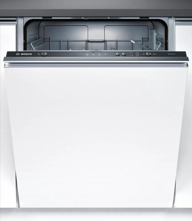 Įmontuojama indaplovė Bosch SMV24AX00E