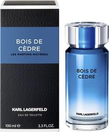 Karl Lagerfeld Bois De Cedre 100ml EDT