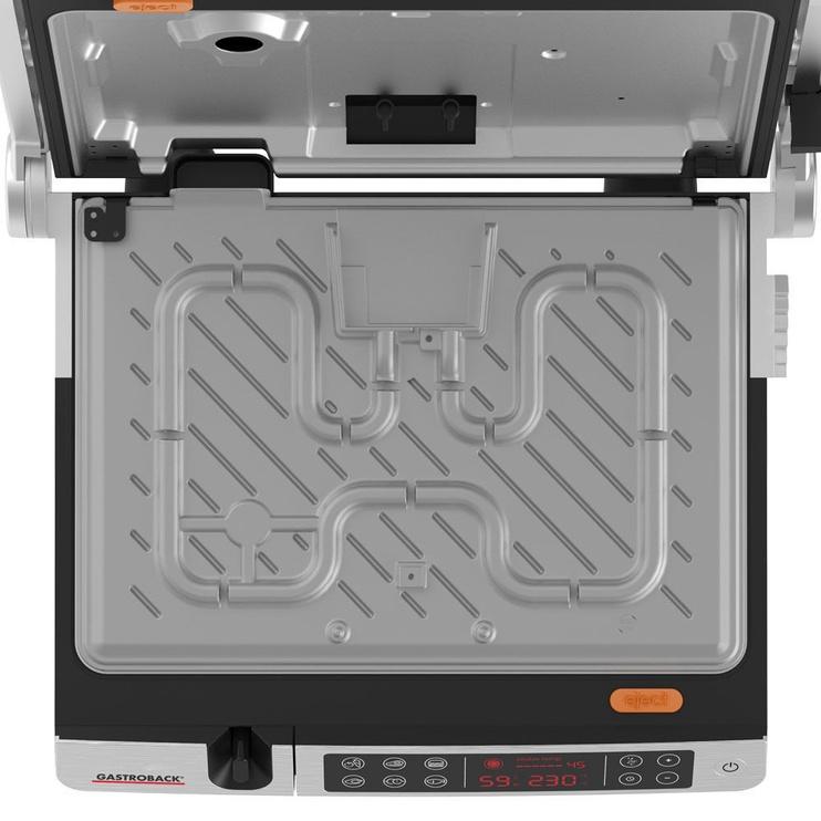 Elektrinis grilis Gastroback Design BBQ Advanced Control 42539