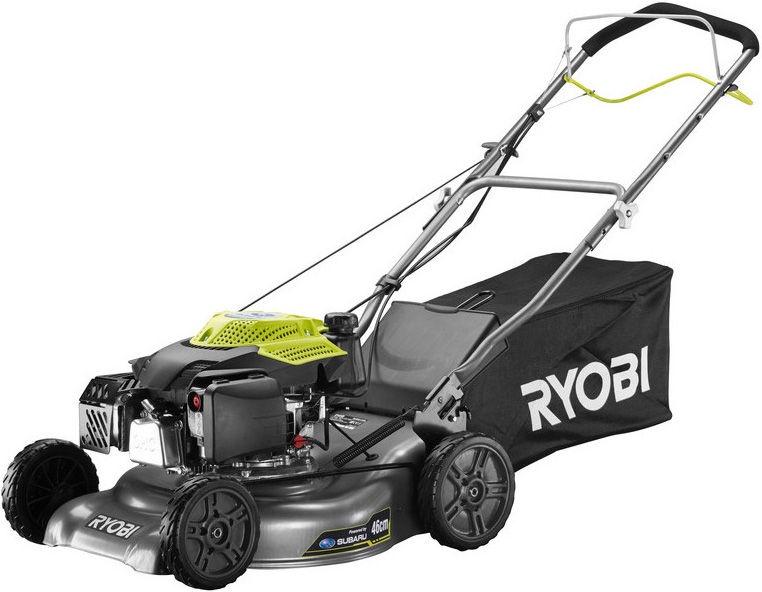 Benzininė vejapjovė Ryobi RLM46175SL, savaeigė, 46 cm