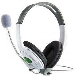 KMD Pro Gamer Headset For Xbox 360