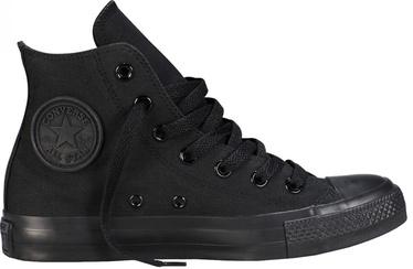 Converse Chuck Taylor All Star High Top M3310 Black 36.5
