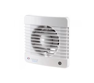 Ištraukimo ventiliatorius Vents 125 Silenta-M