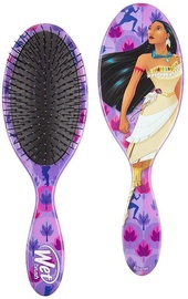 Wet Brush Disney Princess Original Detangler Brush Pocahontas
