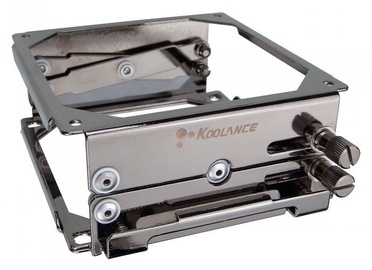 Koolance BKT-HX001 Radiator Mounting Bracket with Quick-Release