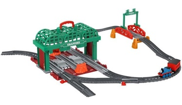 Fisher Price Thomas & Friends Knapford Station GHK74