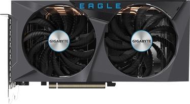 Videokarte Gigabyte GeForce RTX 3060 Eagle OC, 12 GB, GDDR6