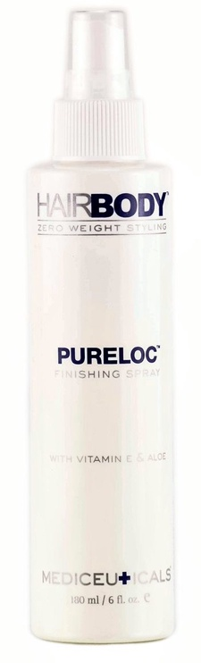 Mediceuticals PureLoc Finishing Spray 180ml