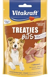 Vitakraft Treaties Bits w/ Liver 120g