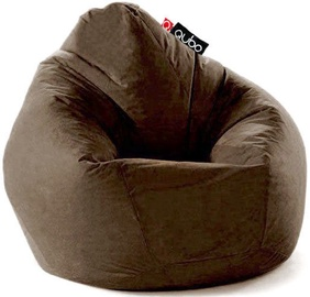 Qubo Comfort 80 Pouf Cocoa Pop