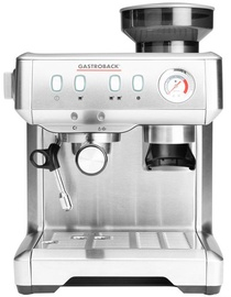 Gastroback Espresso Advanced Barista 42619