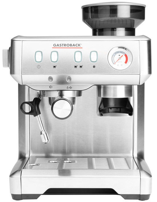 Kavos aparatas Gastroback 42619
