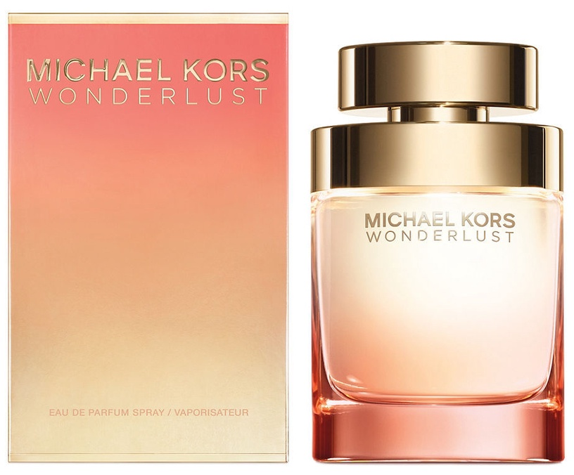 Kvepalai Michael Kors Wonderlust 100ml EDP