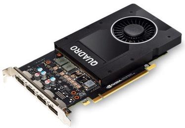 HP Nvidia Quadro P2200 5GB DDR5 PCIE 6YT67AA