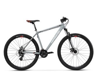 Kalnų dviratis Sestriere 300 29' kalnų sidabrinis