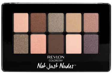 Revlon ColorStay Not Just Nudes Shadow Palette 14.2g 02