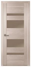 Vidaus durų varčia Belwooddoors Mirela, melinga, 80x200 cm