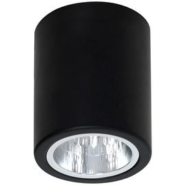 Luminex Downlight Round 07235 Black