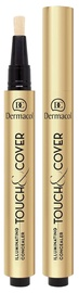 Dermacol Touch & Cover Concealer 2g 01