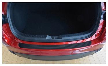 Наклейки SN Universal Rubber Rear Bumper Protector 6 x 100cm
