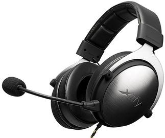 Žaidimų ausinės Xtrfy H1 Pro Black