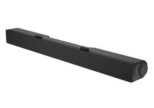 Dell Stereo Soundbar AC511M Speaker type Active