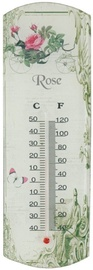 Home4you Oudoor Thermometer 300mm Rose