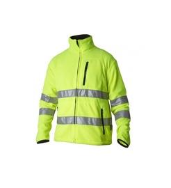 Vyriškas džemperis Top Swede, su šviesą atspindinčiomis detalėmis, L dydis