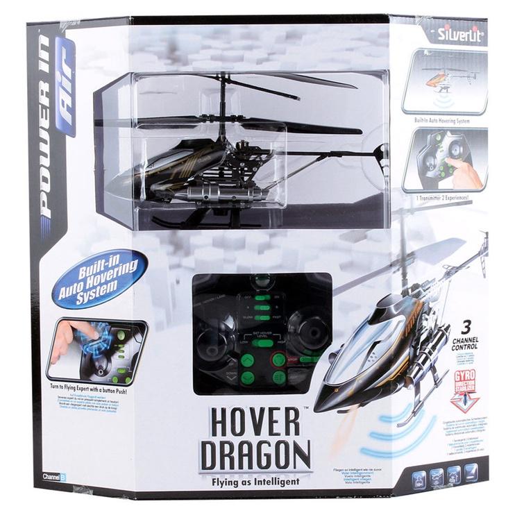Silverlit Hover Dragon 84670