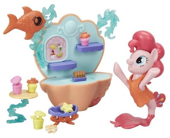 Hasbro My Little Pony The Movie Pinkie Pie Undersea Cafe C1830