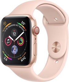 Apple Watch Series 4 44mm LTE Aluminum Gold/Pink