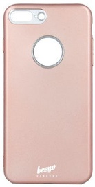 Beeyo Soft Back Case For Samsung Galaxy A5 A520 Rose Gold