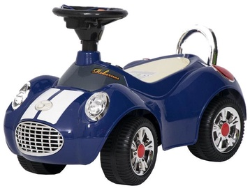 As Company Ride-On Car Rebornes 7639 Blue