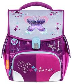 Школьный рюкзак Tiger Family TGJL-036A, розовый