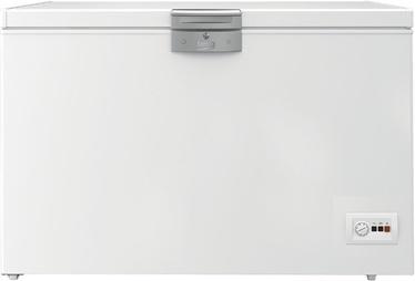 Морозильник Beko HSA29530N White