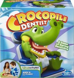 Stalo žaidimas Hasbro Crocodile Dentist B0408