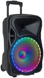 Belaidė kolonėlė N-GEAR The Flash 1205 Black, 300 W