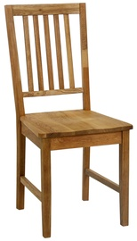 Home4you Chair Gloucester Oak 19954
