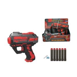 Žaislinis šautuvas su kulkomis(6vnt) fj897