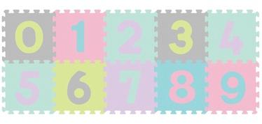 BabyOno Foam Puzzle 10pcs