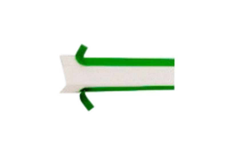 PVC teip 70 x 1,5 mm, 6 m