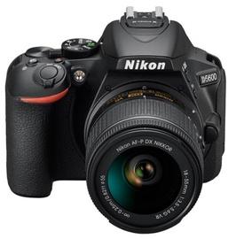 Nikon D5600 + AF-S 18-140VR